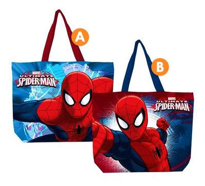 Spiderman strandtas