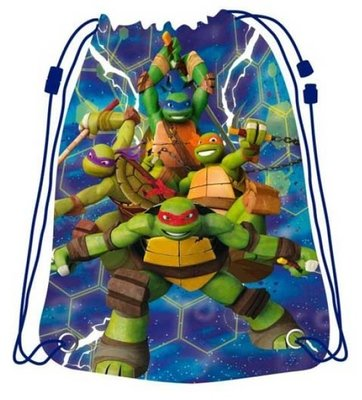 Teenage Mutant Ninja Turtles gymtas