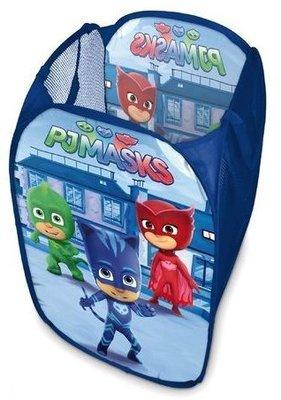 PJ Masks speelgoed mand