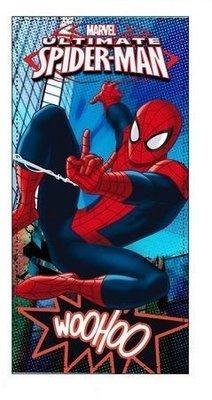Spiderman badlaken - strandlaken Woohoo