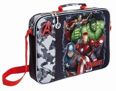 The Avengers schouder- boekentas