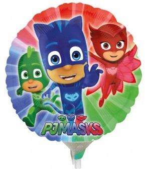 PJ Masks folie ballon 22cm