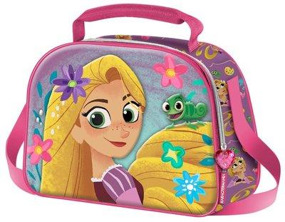 Rapunzel lunchbag met draagriem