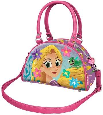 Rapunzel handtas met afneembare draagriem