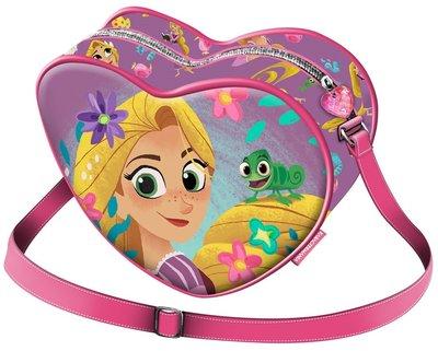 Rapunzel schoudertas hart