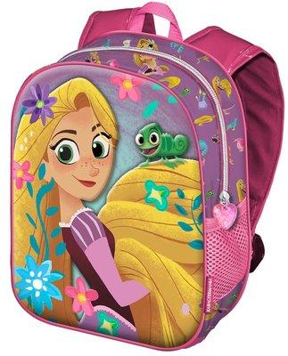 Rapunzel rugzak
