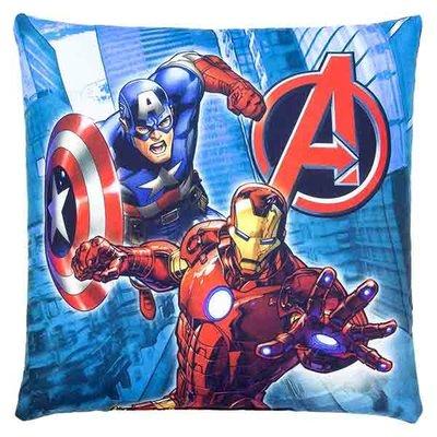 The Avengers kussen BIG A