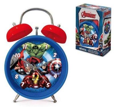 The Avengers wekker