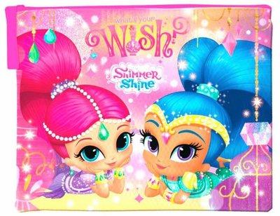 Shimmer and Shine toilettas Wish