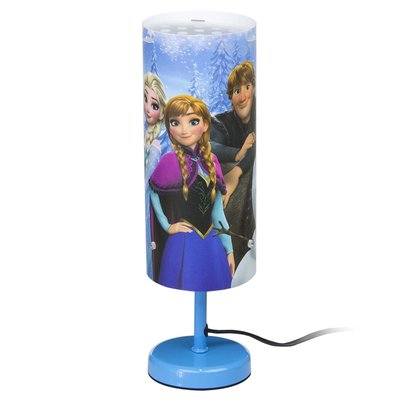 Disney Frozen tube nachtlamp II