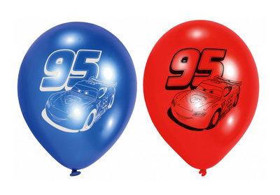 Disney Cars ballonnen