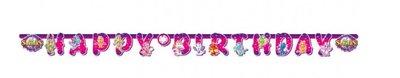 Safiras slinger HAPPY BIRTHDAY