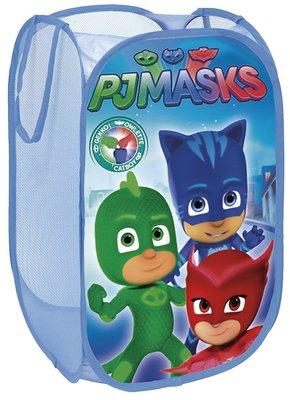 PJ Masks opvouwbare speelgoed mand
