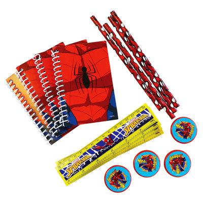 Spiderman uitdeelcadeautjes Webslinger