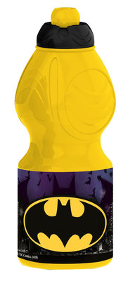Batman kunststof bidon sportfles