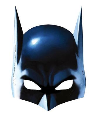 Batman feest maskers