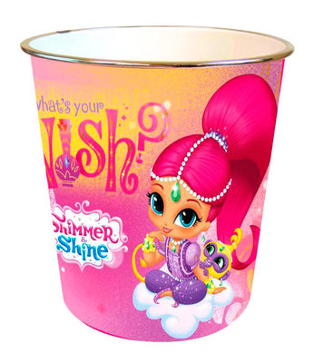 Shimmer and Shine prullenbak Wish