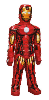 The Avengers Pinata 3D Iron Man