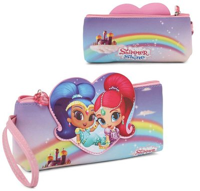 Shimmer and Shine etui