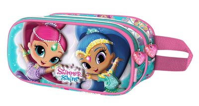 Shimmer and Shine school etui deluxe