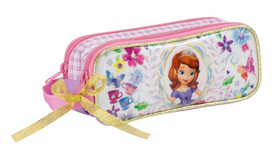 Sofia het Prinsesje school etui de luxe