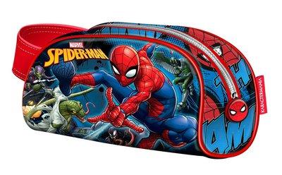 Spiderman toilettas
