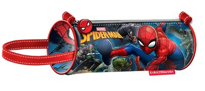 Spiderman etui rond