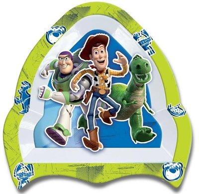 Disney Toy Story kunststof bord 12 STUKS!