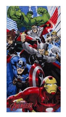 The Avengers badlaken - strandlaken
