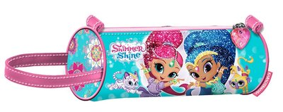 Shimmer and Shine schooletui