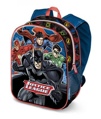 Batman rugzak Justice League 3D