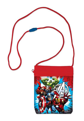 The Avengers hals portemonnee
