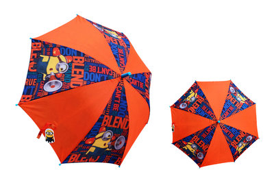 Verschrikkelijke ikke paraplu