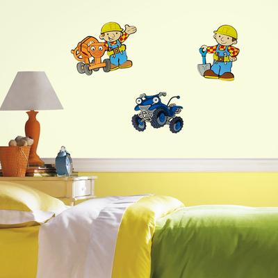 Foam Stickers Kinderkamer.Kinderkamer Decoratie