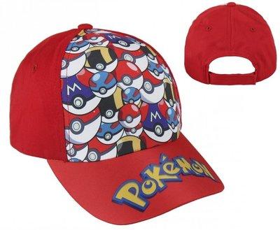 Pokemon baseball cap - pet