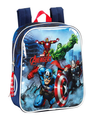 The Avengers rugzak
