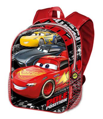 Disney Cars 3 rugzak Pole Position