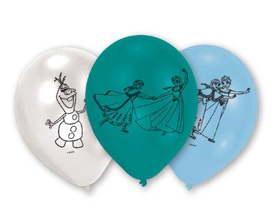 Disney Frozen ballonnen