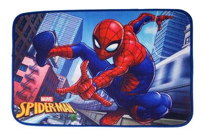Spiderman vloerkleed