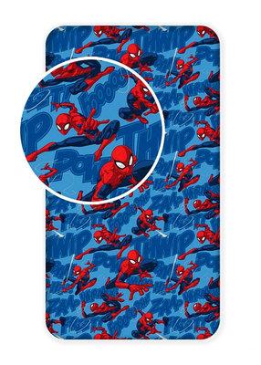 Spiderman hoeslaken