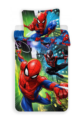 Muurstickers Kinderkamer Spiderman.Spiderman Kinderkamer Beste Prijs Morgen In Huis