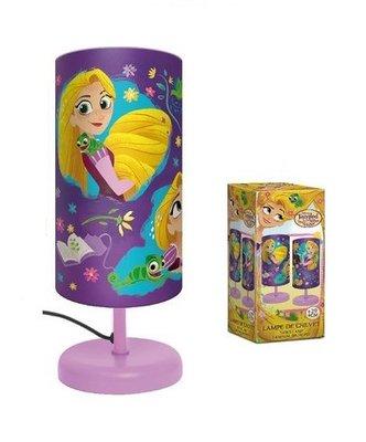 Rapunzel tube nachtlamp