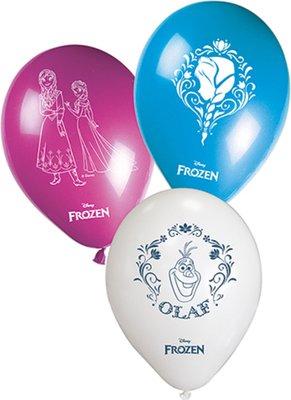 Disney Frozen ballonnen Noorderlicht