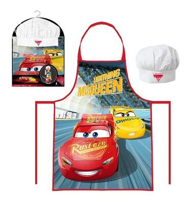 Disney Cars keukenset