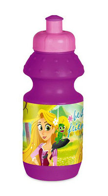 Rapunzel bidon sportfles