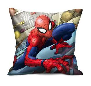 Spiderman kussen II