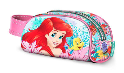 Disney Princess Ariel toilettas