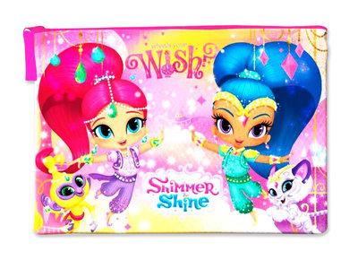 Shimmer and Shine toilettas Wish II