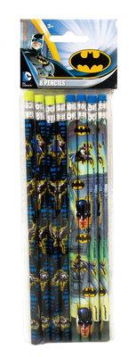 Batman traktatie potloden
