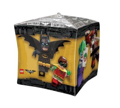 Lego Batman folie ballon Cubez